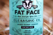 Cleansing Oil - Dry Skin