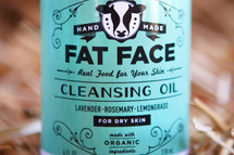 Cleansing Oil - Dry Skin 2oz.